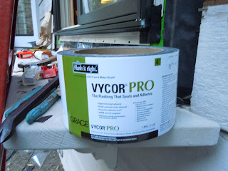 Marvin Window And Door Installation With Vycor Pro