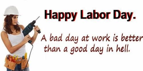 happy labor day saying