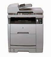 HP Color LaserJet 2800 Series Printer