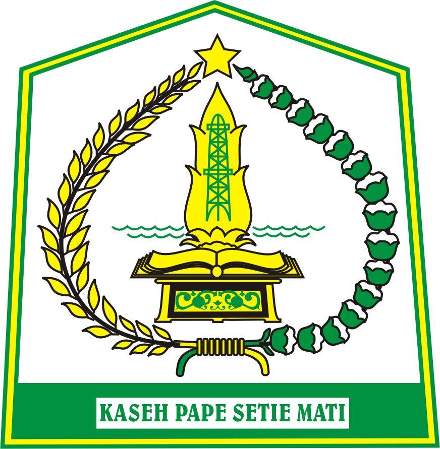Hasil Quick Count Pilkada Pilbup Kabupaten Aceh Tamiang 2017