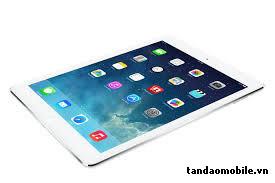 Hướng dẫn cách nhận biết iPad bị hư màn hình hay mặt kính