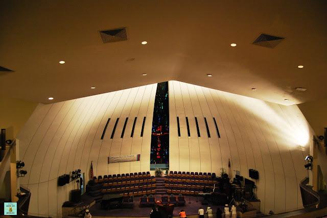 Misa gospel en Harlem, planes gratis en Nueva York