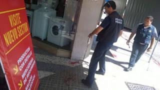 Diretor de comunidade judaica é morto a facadas em cidade uruguaia