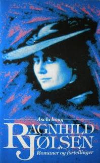 Ragnhild Jølsen