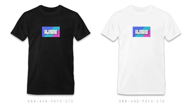 SNB-A05-P6FC-CTS Name T Shirt Design, Custom T Shirt Printing