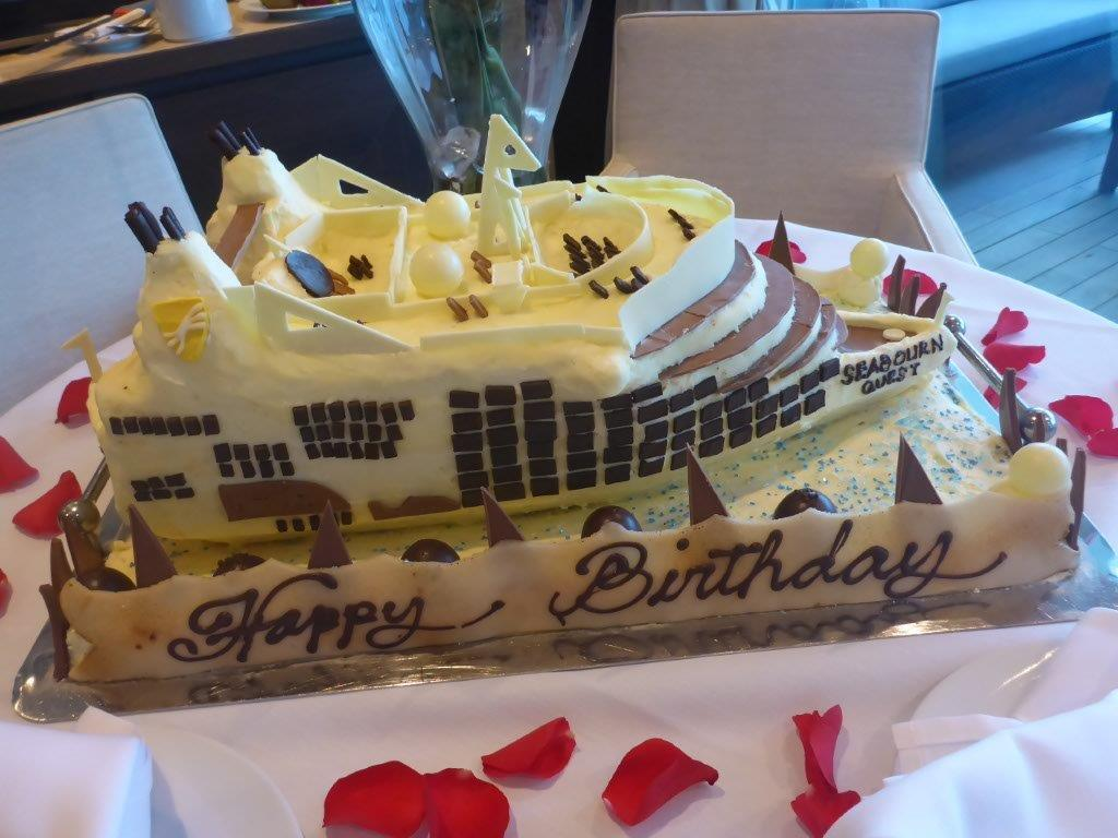 A Popeyes Chicken Birthday Cake Really This Could Have: Goldring Travel's 2015 Culinary & Cultural (formerly Food