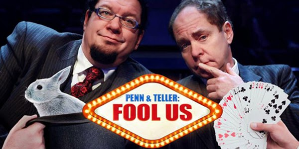 Penn and teller fool us card trick asian dating