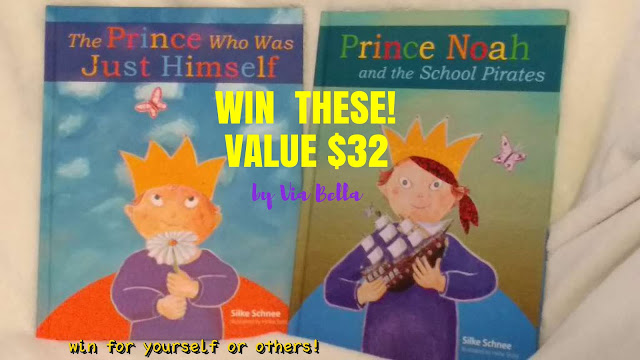 The Prince Who Was Just Himself {Win It}, giveaway, downs syndrome, win it, Christmas giveaway, enter to win, book review, plough publishing, kids books, kids books about disabilities, kids book about down syndrome, top kids books about disabilities,