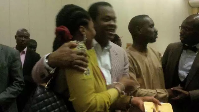 Exclusive: See where Nigeria, Africa's richest men were spotted (photos/video)