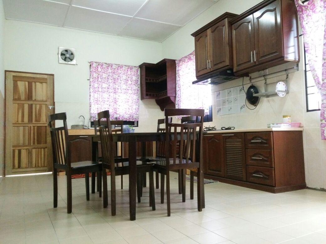 Kabinet Dapur Murah Di Temerloh Desainrumahid