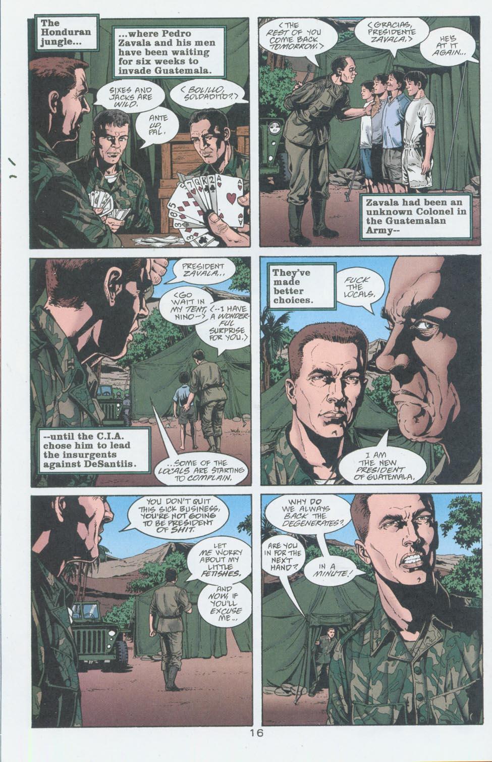 Read online American Century comic -  Issue #2 - 17
