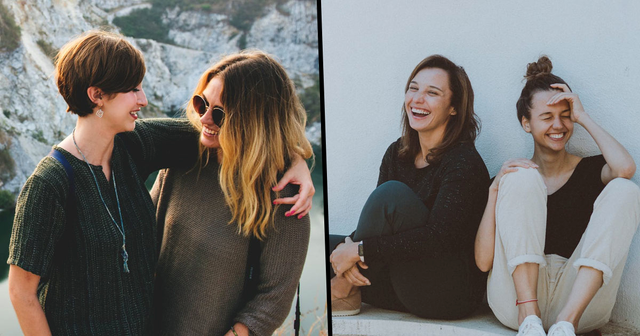Most Women Like Their Best Friend More Than Their Husband, According To Study