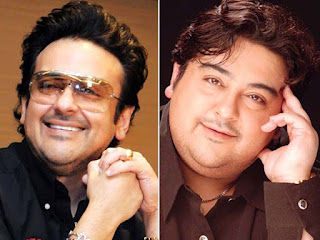 adnan sami weightloss