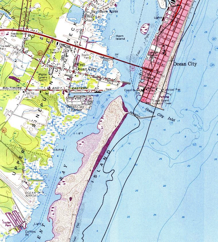 Mid Atlantic Nature: Winter Waterfowl of Ocean City Inlet on bridgeville md map, hamilton md map, cape charles md map, cape may md map, saint michaels md map, salisbury md map, severna park md map, oxford md map, rockford md map, ocean city maryland, city of newark nj ward map, seaford md map, fenwick island de map, hotels in colorado springs map, somerset md map, u.s. waterways map, virginia md map, mountains to sea trail nc map, clifton md map,