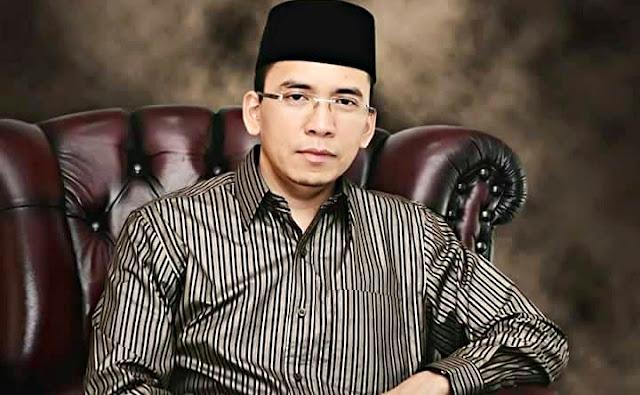 [KH TGB Zainul Majdi] Indonesia Jauh Berbeda dengan Arab, Khilafah tidak Cocok untuk Negeri ini