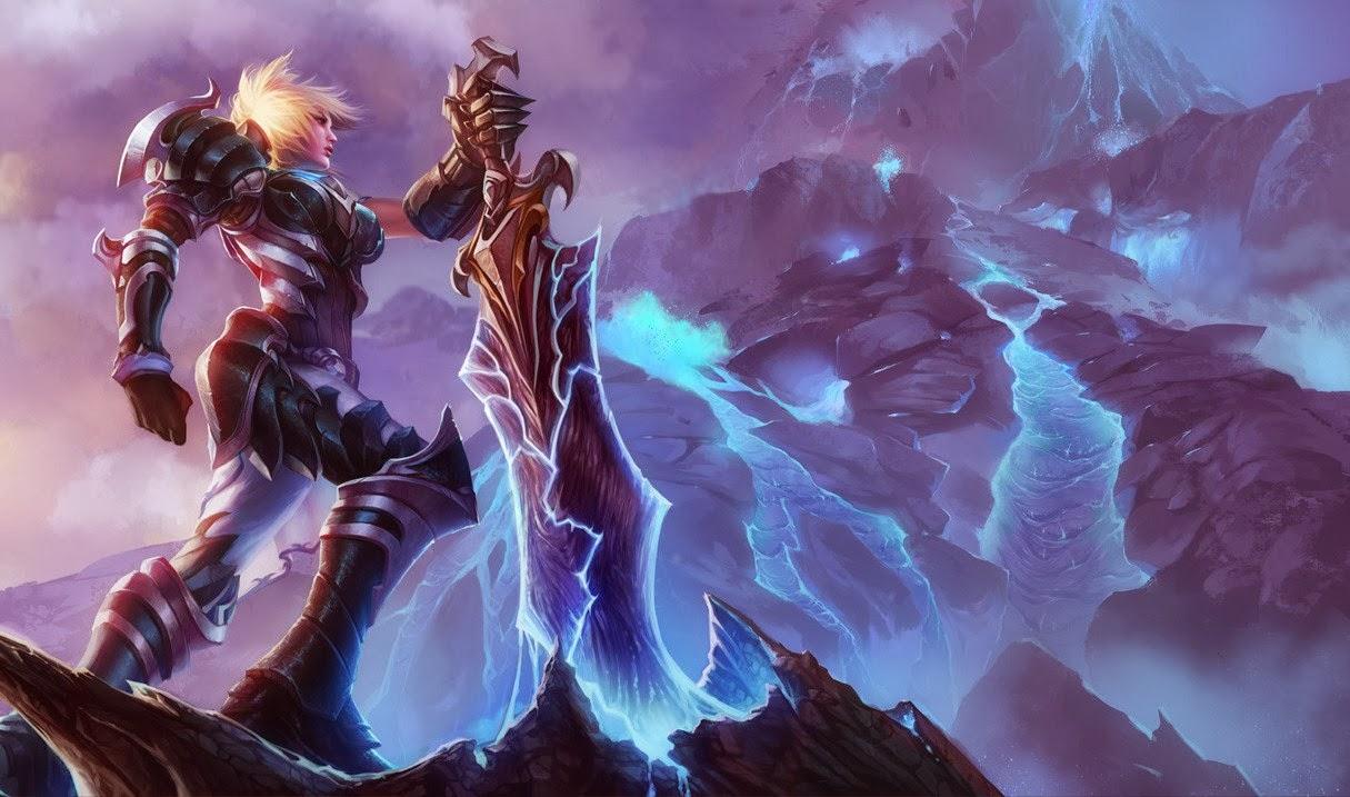 League of Legends Champion Guides/Commentaries/Montages