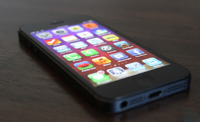 Có nên dùng iphone 5 lock không