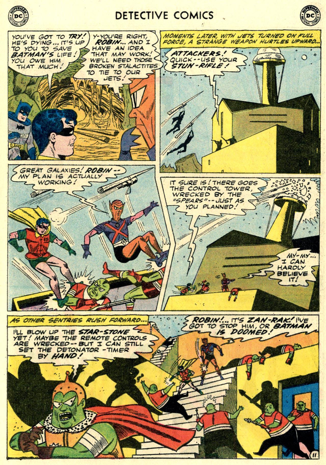 Detective Comics (1937) 282 Page 12
