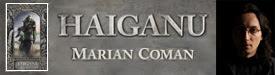 Haiganu. Fluviul șoaptelor - Marian Coman