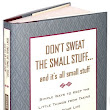 Article: Don't Sweat the Small Stuff...and It's a Small Stuff