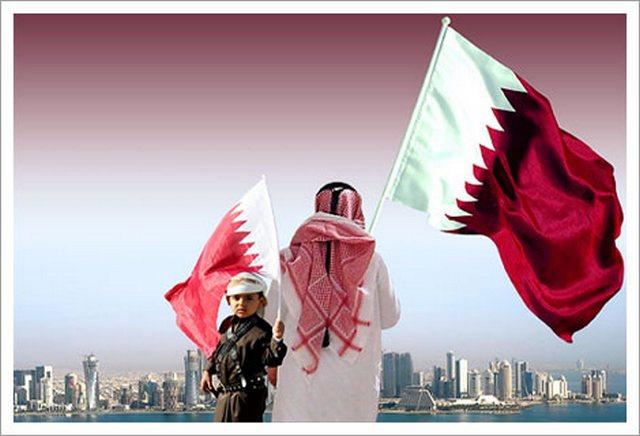 Qatar Negara Paling Makmur di Dunia