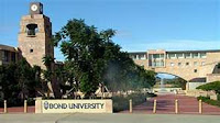 International Student Scholarships, Bond University, Australia