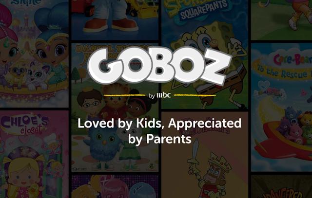 تحميل برنامج Goboz جوبوز للأطفال من قناة 3 mbc ، يعتبر برنامج جوبز mbc أحد أفضل البرامج الترفيهية للأطفال في الوطن العربي و يمكنك تحميله goboz mbc 3 google play للاندرويد و الايفون و للكمبيوتر أو يمكنك تحميله بصيغة Goboz apk ، لأنه يمكنهم من مشاهدة أفلام الكرتون المفضلة لديهم و المسلسلات الكرتونية التعليمية الأكثر من رائعة .