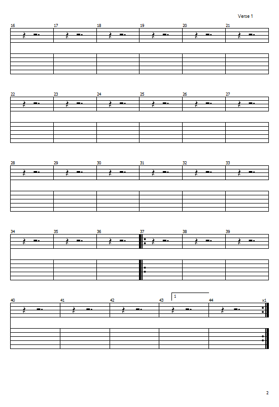 Lose Yourself, Tabs Eminem. How To Play Lose Yourself (Full) Eminem On Guitar Online    Eminem - Lose Yourself Chords Guitar Tabs Online
