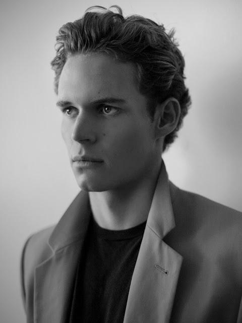 Normal Male Model: Noah Kane by Scott Hoover | Fashion of ...