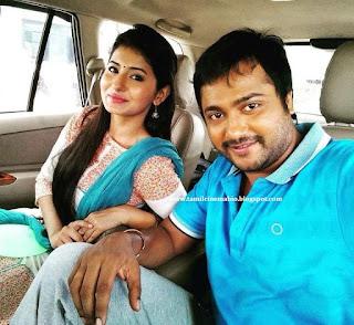 Mystery Behind Actress Alphonsa's Lover, Vinoth Kumar's