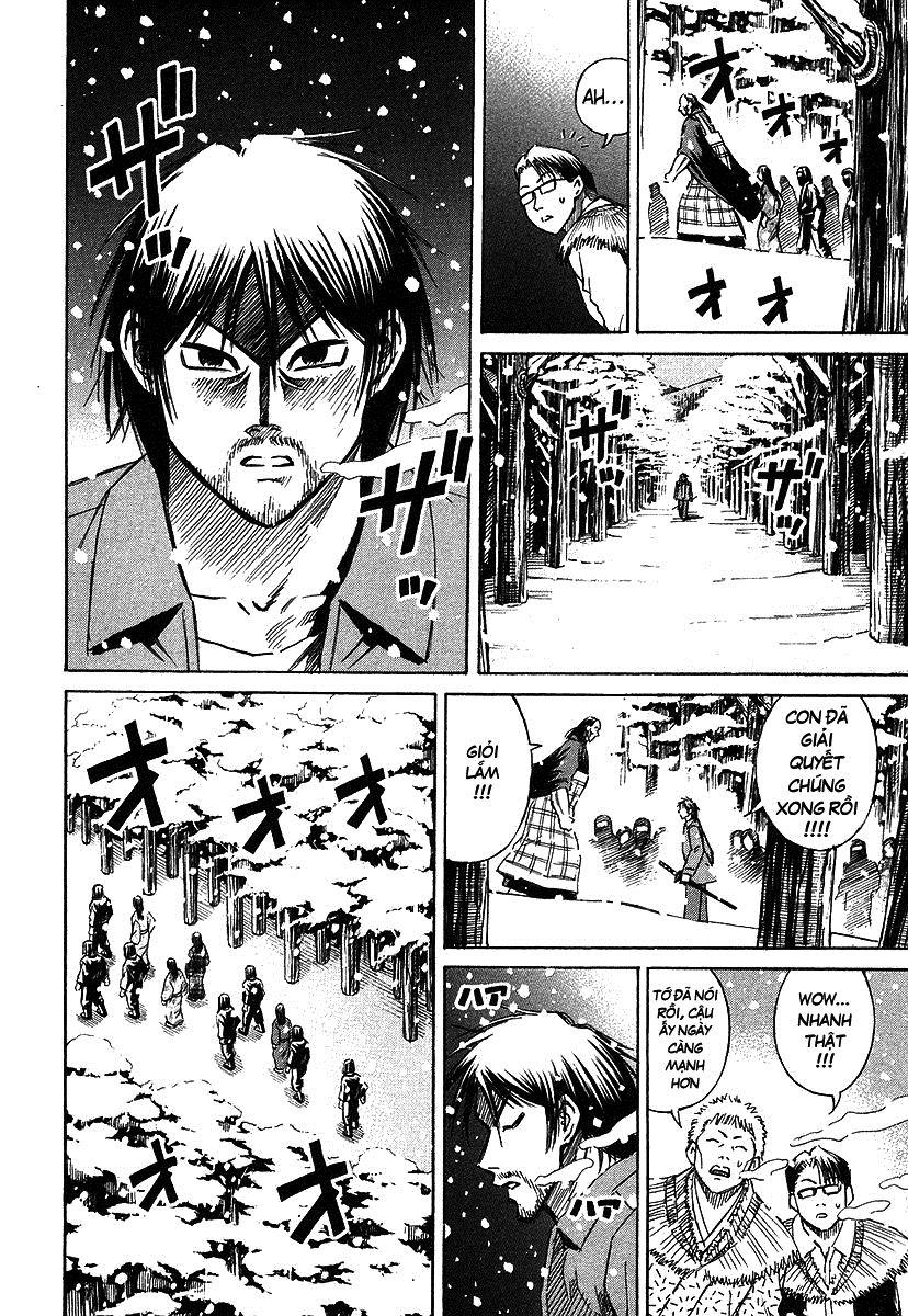 Higanjima chapter 100 trang 10