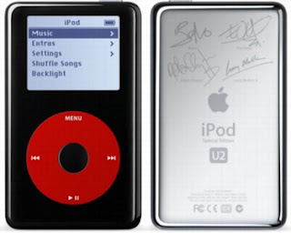 Ipod 5th generation