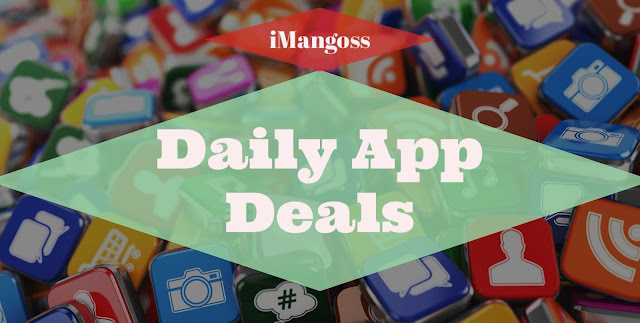 For iOS users, there is no better news than free apps to download only. With this way, you can get paid iPhone apps for free for limited time with ease