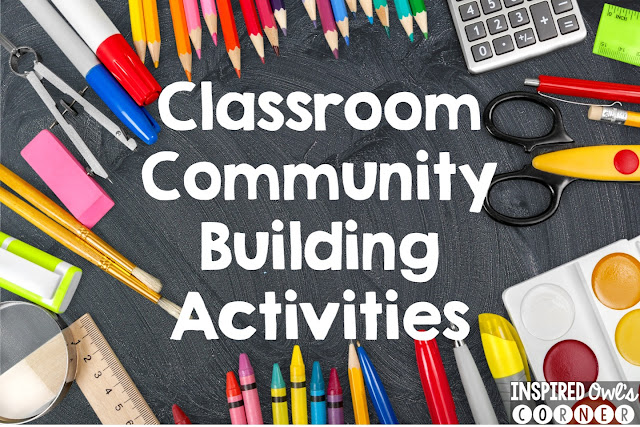 Creating a Positive Classroom Community