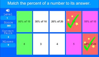 Найди процент от числа