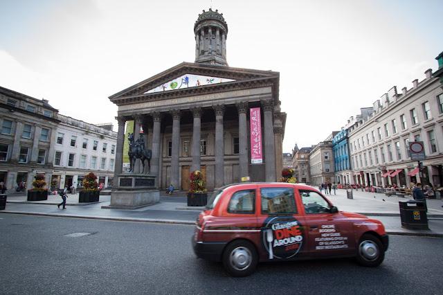 Glasgow centro