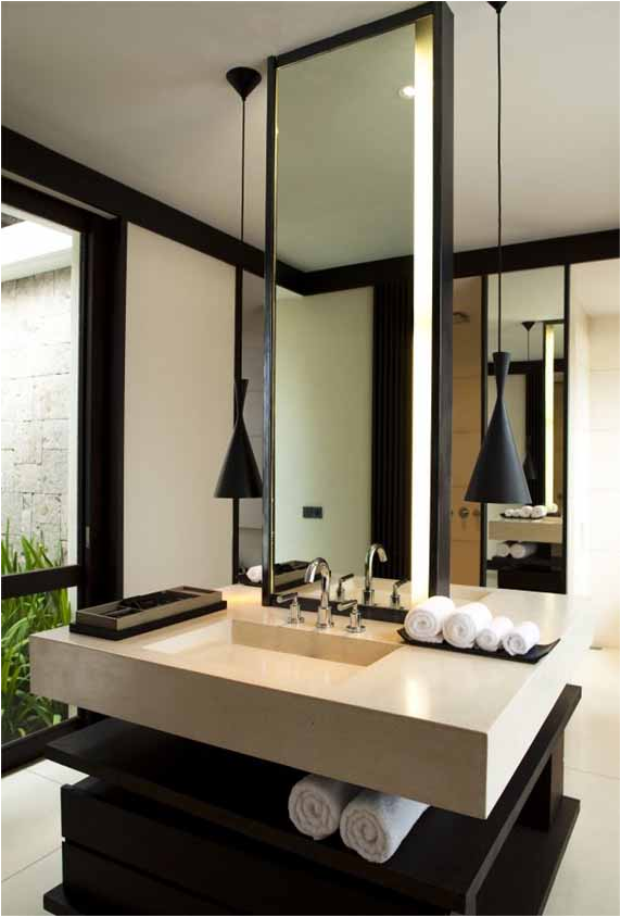 Asian Bathroom Design Ideas | Room Design Inspirations