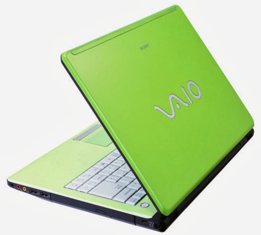 Laptop Sony Vaio Di Bawah 5 Juta
