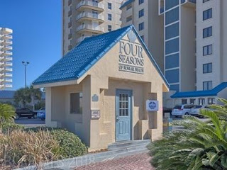 Four Seasons Condo For Sale, Orange Beach AL