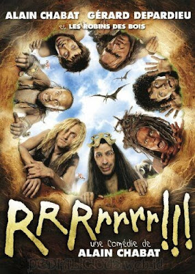 Sinopsis film RRRrrrr!!! (2004)