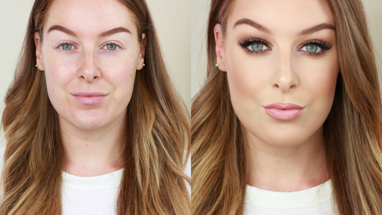Full Coverage Flawless Foundation