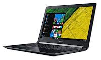 Especificação  Notebook Acer Aspire A515-51G-C97B