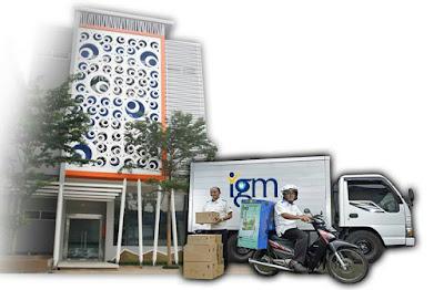 Lowongan Kerja Terbaru Staff Farmasi PT Indofarma Global Medika Group (Persero) Tbk