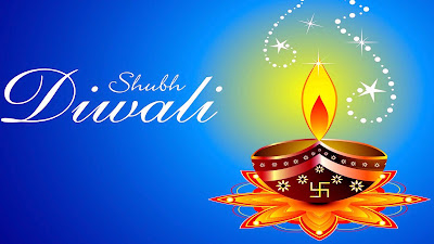 Happy Subh Deepavali 2017 HD Photo