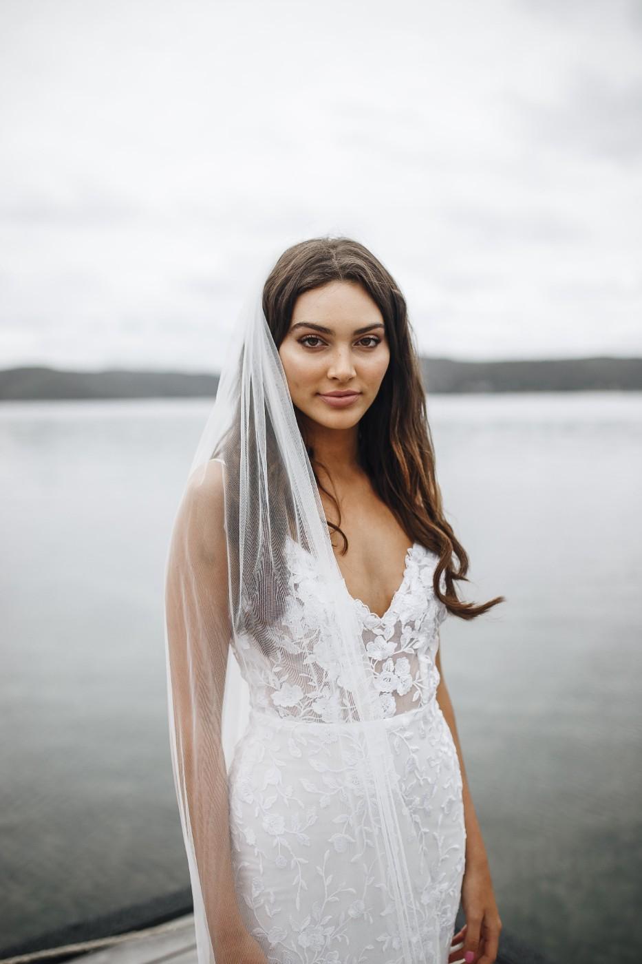 BRIDAL: MODERN BOHEMIAN BRIDAL GOWNS | EMMY MAE BRIDAL GOLD COAST QLD