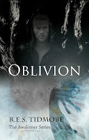 Image of Oblivion cover, Edited by Eeva Lancaster
