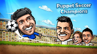 Puppet Soccer Champions Mod Apk v1.0.46 (Unlimited Money)