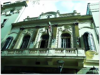 Tango - Confitería Ideal, Buenos Aires