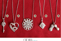 Logo Vinci gratis una splendida collana firmata Gioielli Eshop