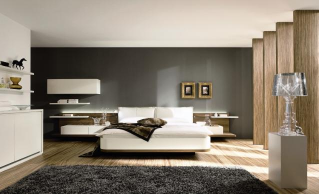15 Inspirasi Desain Kamar Tidur Minimalis Modern Terbaru 5